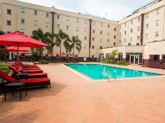 Hotel Ibis Lagos Airport Ajao Estate Nigeria