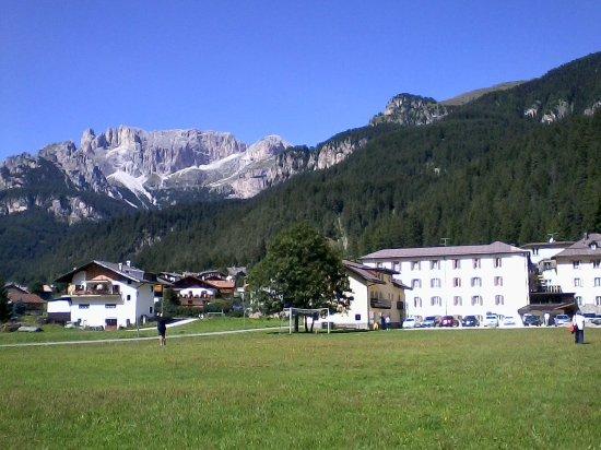 SOGGIORNO DOLOMITI Hotel (Mazzin, Provincia di Trento): Prezzi 2018 ...