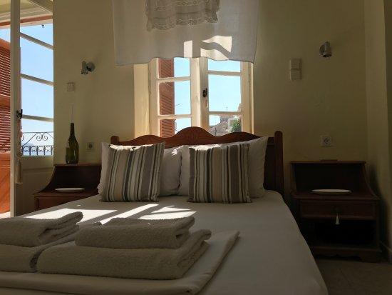 Hotel Archontiko: Room no: 21 Sep. 2017