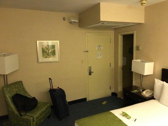 마이애미 인터내셔널 에어포트 호텔 이미지