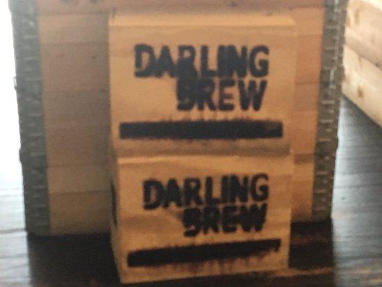 Darling Brew Tasteroom: photo1.jpg
