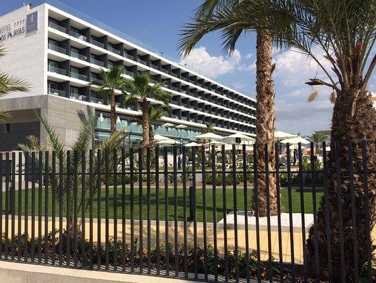 Alegria dos playas puerto de mazarron spain hotel reviews photos price comparison - Hotel la cumbre puerto de mazarron spain ...