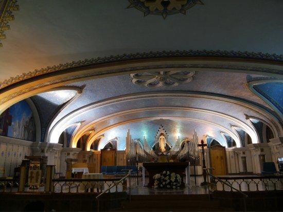 Sanctuaire Sainte-Anne-de-la-Pointe-au-Père : photo4.jpg