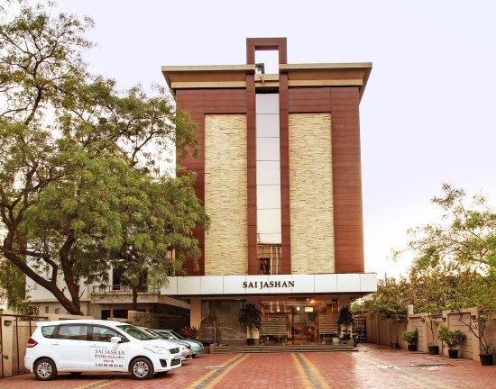 Hotel Sai Jashan