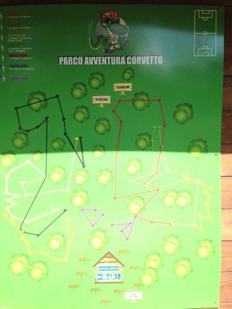 Parco Avventura Corvetto