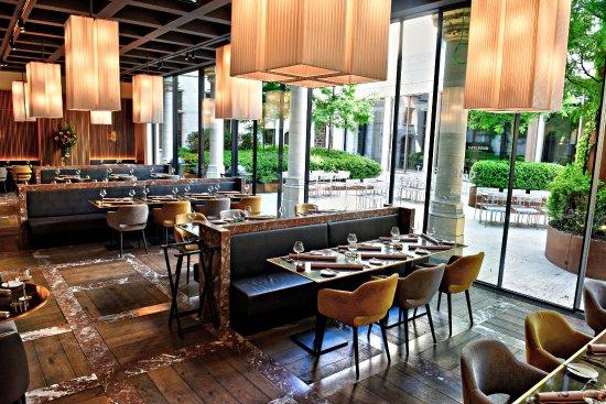 Tafelrond leuven restaurantbeoordelingen tripadvisor for Interieur leuven