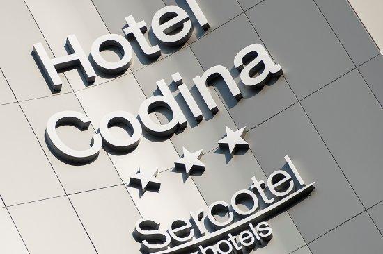 Imagen de Sercotel Hotel Codina