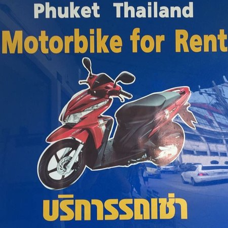 Phuket Thailand Motorbike For Rent Kathu Hours Address Tripadvisor