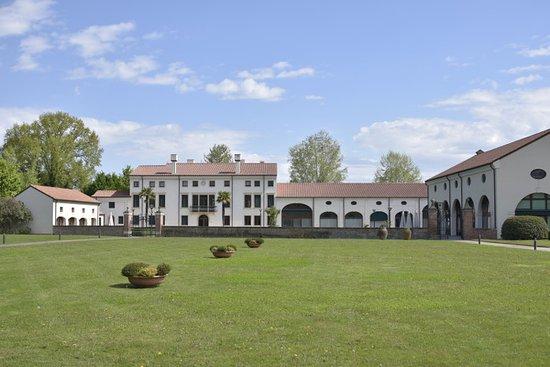 Centro Congressi Villa Ottoboni
