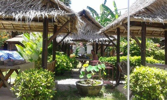 Kob Thai Restaurant Photo