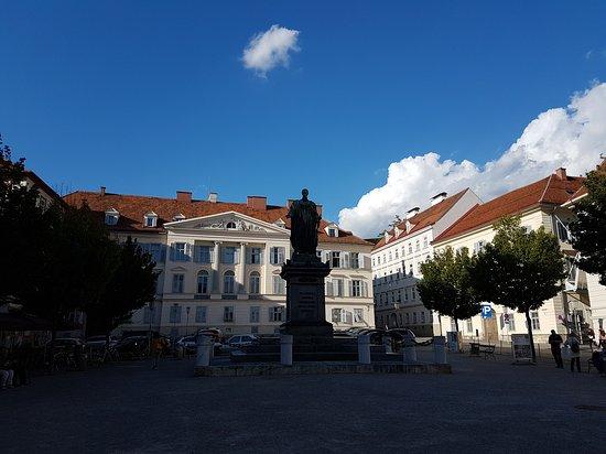 Freiheitsplatz