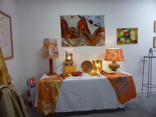Espace d'Art Le Moulin
