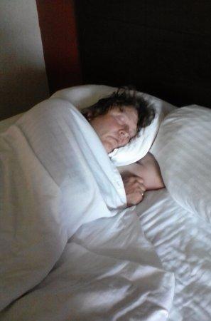 """Gazebo Inn Ocean Front: """" Comforts of Home!"""""""