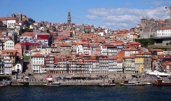 Pestana Vintage Porto : Shore view