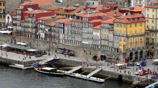 Pestana Vintage Porto : Bridge view