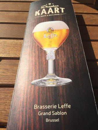 Cafe Leffe : photo0.jpg