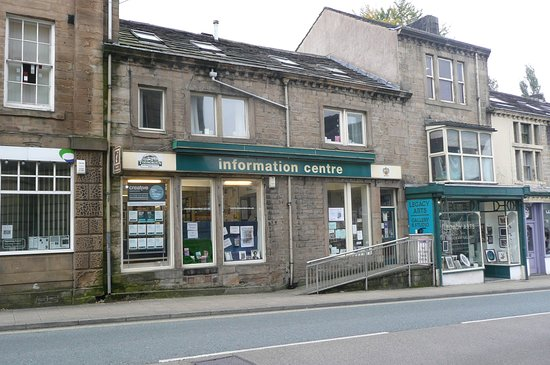Todmorden Tourist Information Centre