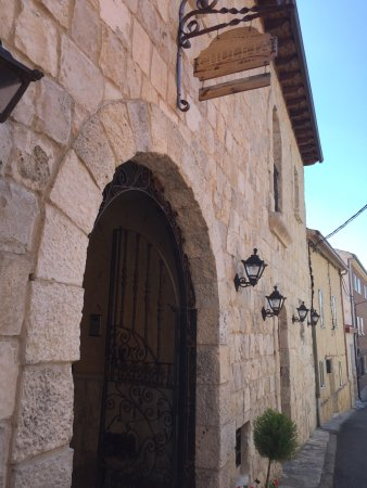 Roa, Ισπανία: photo0.jpg