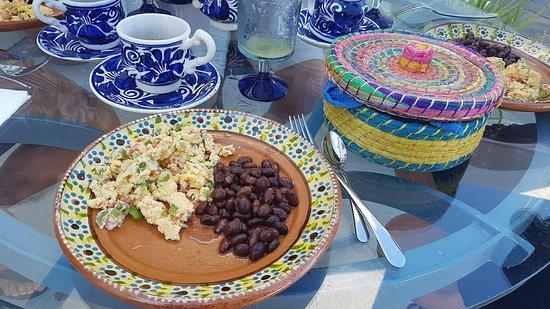写真Tamarindo Bed and Breakfast枚