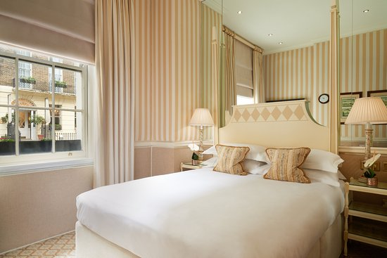 The Montague on The Gardens: Classic Double Room