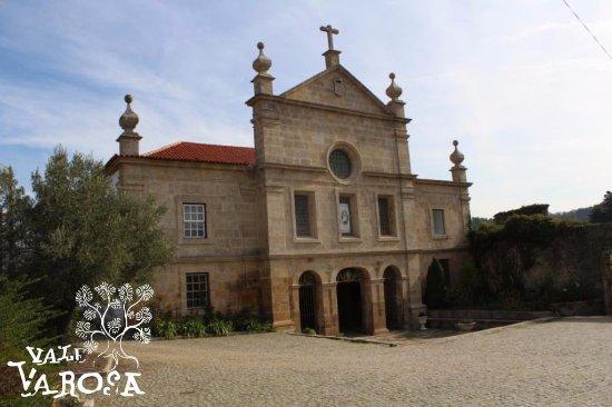 Convento de Santo António de Ferreirim