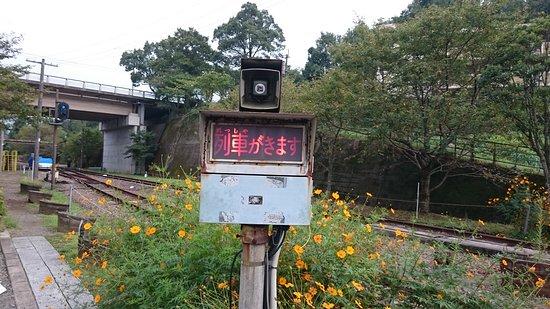 Takachiho Amaterasu Railway (高千穗町) - 評論 Takachiho Amaterasu Railway