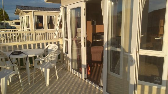 Parkdean - Southerness Holiday Park