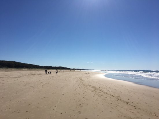 Coolum Beach, ออสเตรเลีย: photo0.jpg