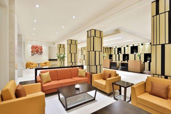 Fairfield By Marriott Amritsar Updated 2018 Hotel Reviews Price Comparison India Tripadvisor