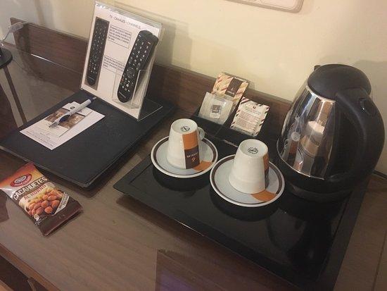 Best Western Hotel Los Condes: photo4.jpg