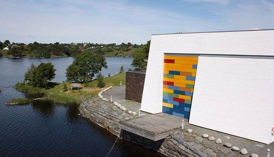 Bomlo kulturhus