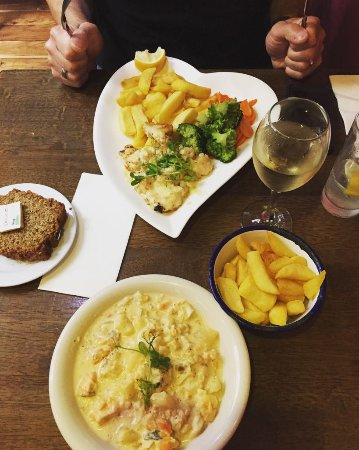 Talbots Seafood Bar