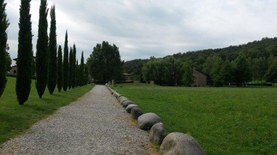 Magnano, อิตาลี: Viale