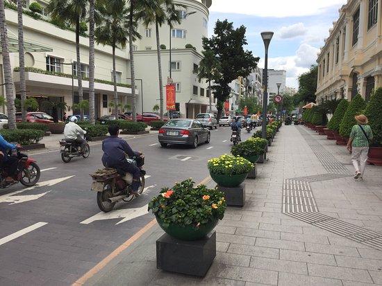 Rex Hotel Saigon!