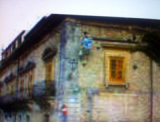 Palazzo Rotulo Sec.XVIII