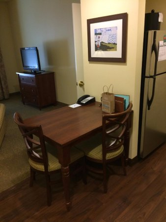 Homewood Suites by Hilton Charleston Airport / Conv. Center Photo