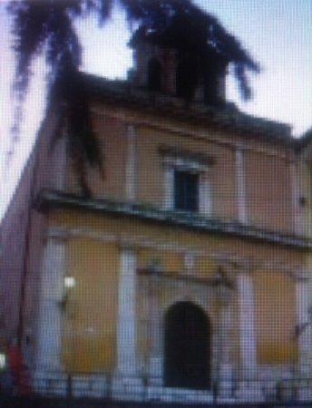 Chiesa della Mercede (1623)