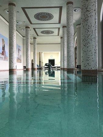 テルメ マンチ ホテル & スパ Picture