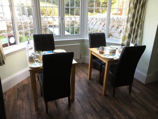 Robertsbrook Guest House: Dining Room