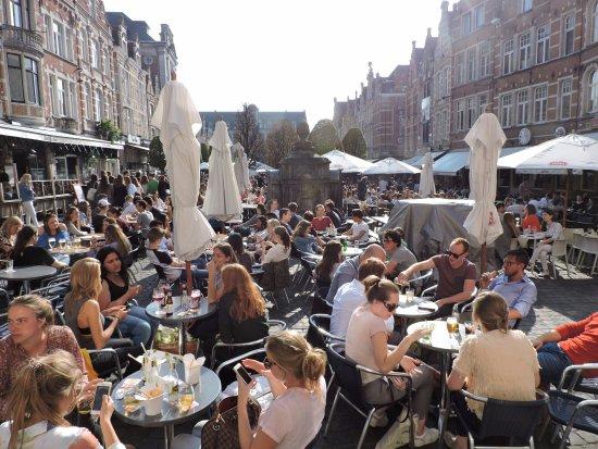 tous les sites de rencontre flemish brabant