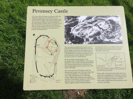 Pevensey