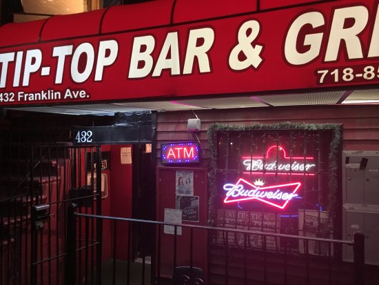 Tip Top Bar And Grill, Brooklyn   Restaurant Reviews, Phone Number U0026 Photos    TripAdvisor