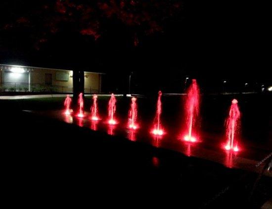 Parco 2 Agosto