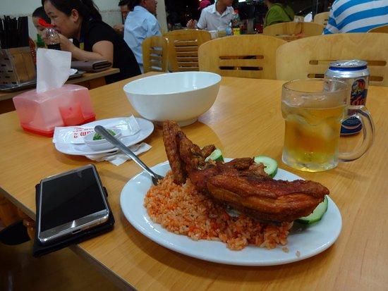 Pleiku, Vietnam: コムガー