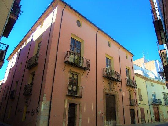 Casa del Marques