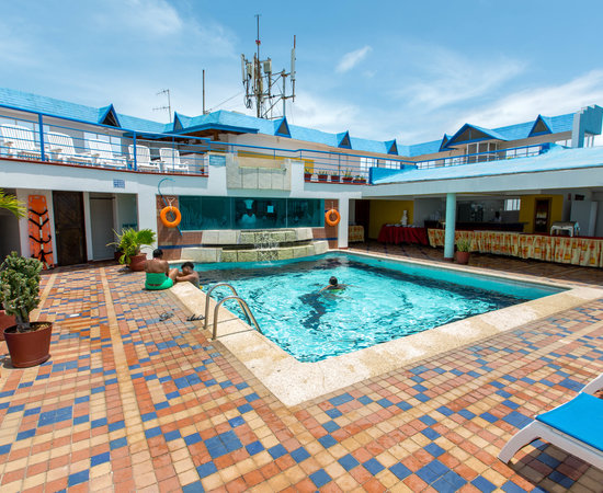 Hotel calypso from 128 1 3 1 updated 2017 reviews for Hotel casa blanca san andres