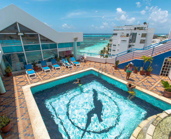 Hotel Calypso Updated 2018 Reviews Price Comparison San Andres Colombia Tripadvisor