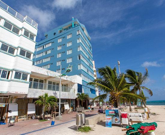 Hotel calypso san andres islas fotos 22