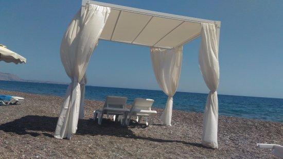 Γεννάδι, Ελλάδα: Una sistemazione di lusso