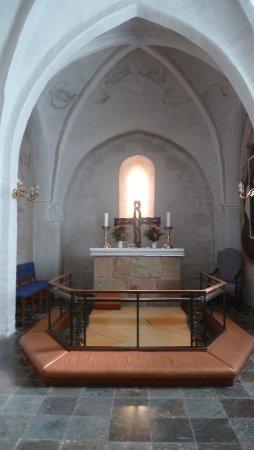 Maarslet Kirke